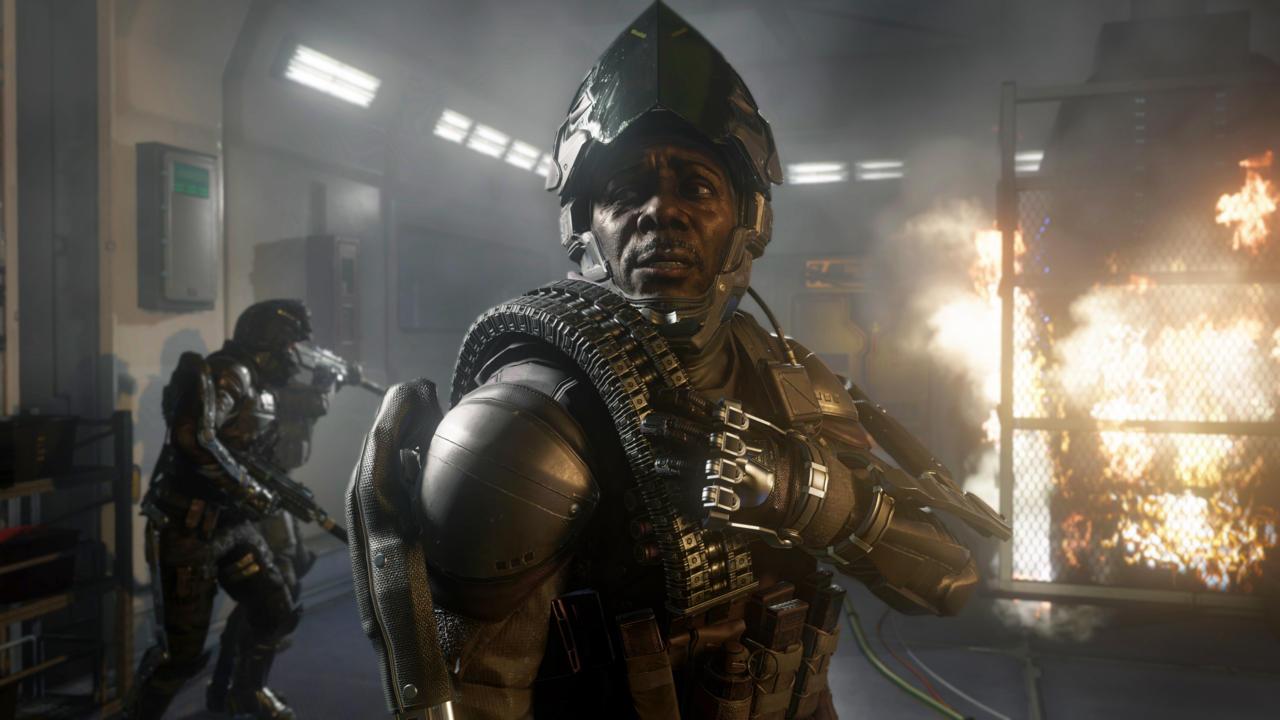CoD: Advanced Warfare: se filtran sus 13 mapas