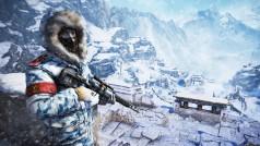 Un vídeo muestra una misión entera de Far Cry 4