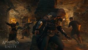 El nuevo tráiler de Assassin's Creed Unity incluye sorpresa argumental