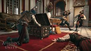 Nuevo e increíble vídeo de Assassin's Creed Unity