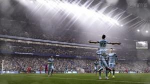 Un fantasma de Halloween invade FIFA 15
