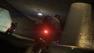 Un asesino en serie acecha en GTA 5 Online: 2 vídeos de prueba