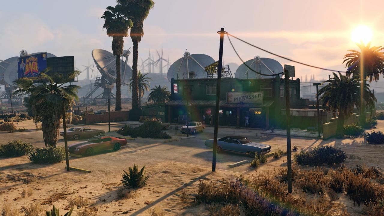 GTA 5 Online explota a sus fans con una nueva misión