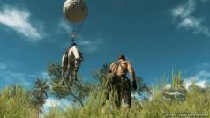 Metal Gear Solid 5 es menos abierto de lo que pensabas