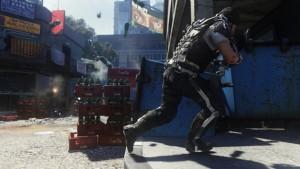 Vídeo de Call of Duty: Advanced Warfare: ¿vuelven los zombies?