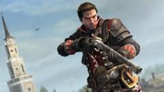 Desfile de nuevas imágenes de Assassin's Creed Rogue