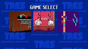 3 Juegos Gratis VI: edición especial 2 players
