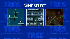 3 Juegos Gratis VII: Robotz DX, Super Cell Dungeon y 3030 Deathwar