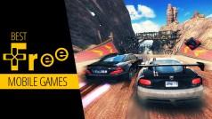 Los mejores juegos gratis de carreras para tu móvil