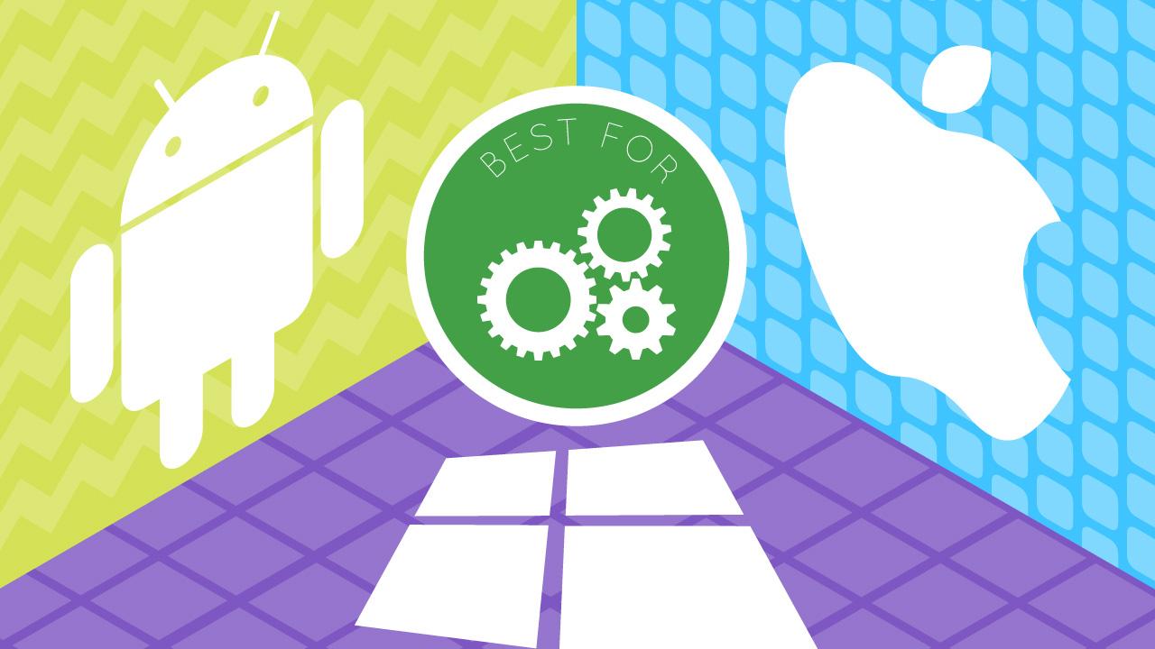Android, iOS o Windows Phone: ¿qué smartphone es más personalizable?