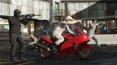 GTA 5 lanza expansión: no es la que querías