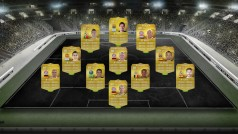 Los mejores jugadores de FIFA 15 para formar el equipo perfecto