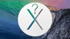 OS X Yosemite: qué tienes que hacer antes de actualizar el Mac