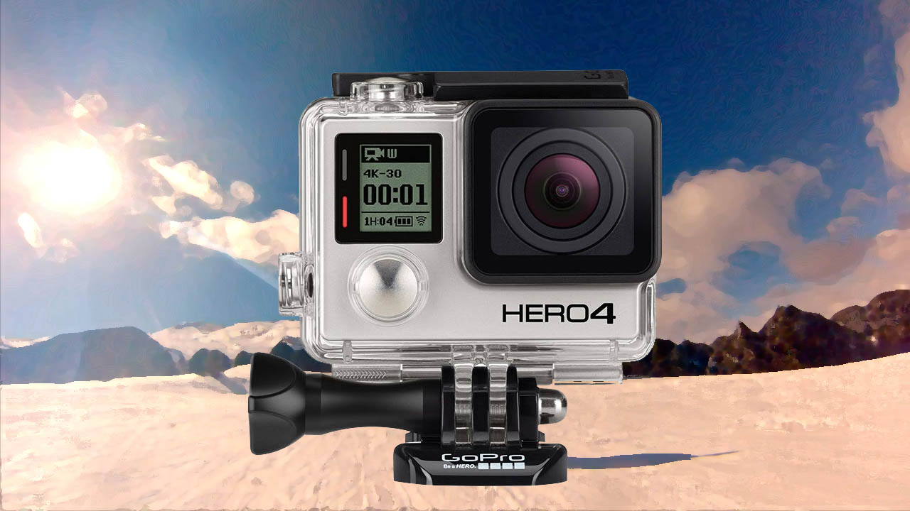 how to make a gopro video with gopro studio
