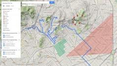 Google My Maps: cómo crear y compartir mapas personalizados