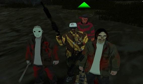 Minecraft GTA Skyrim Und Co Gruselige HalloweenMods Für - Minecraft gta spiele