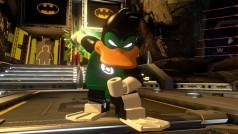 Vídeo de LEGO Batman 3 revela nuevos personajes