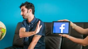 Vivir sin redes sociales es posible, pero tiene un precio
