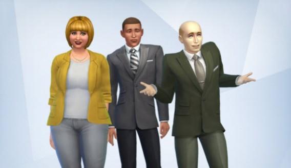 Merkel-Obama-Putin