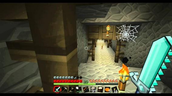 Minecraft-Spooky-Island