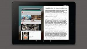 [Imágenes] Google piensa en la multiventana como el futuro de Android