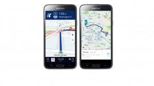 Nokia Here llega finalmente a todos los Android… aunque en fase beta