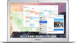 Apple explica Continuity: integración total entre iOS 8, Mac OS X Yosemite y Apple Watch