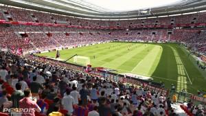 PES 2015: nuevo gameplay con más información