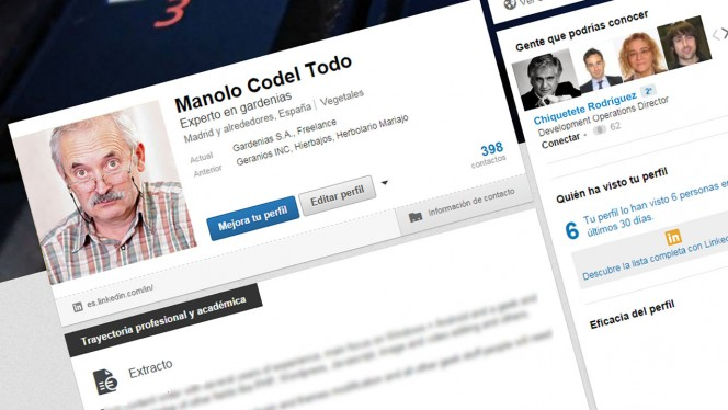 Cómo mejorar tu perfil de LinkedIn para conseguir un trabajo ya