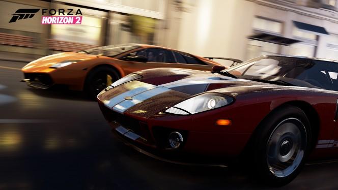 Análisis: Forza Horizon 2, un festival