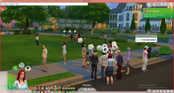 Gratis incontri Sims per Android