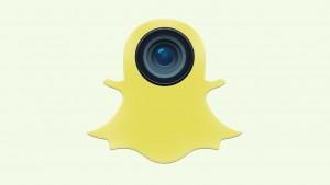 La publicidad va a llegar pronto a Snapchat según su CEO Evan Spiegel