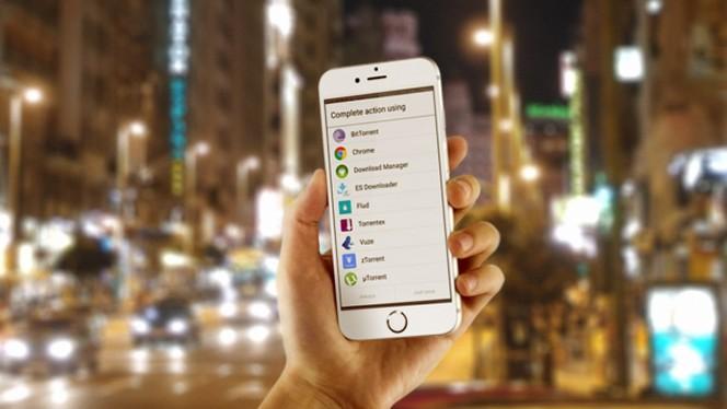 10 apps para descargar Torrent desde tu teléfono Android