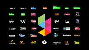 Yomvi: cine, series y fútbol por Internet