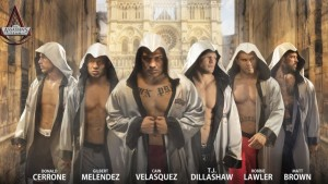 Assassin's Creed Unity anuncia ¿6 luchadores asesinos?