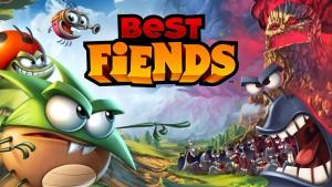 Best Fiends: algunos ex-Angry Birds crean un juego para iPhone
