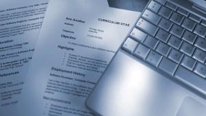 Cómo crear el currículum perfecto para encontrar trabajo