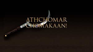 Aprende Dothraki antes de la próxima temporada de Juego de Tronos