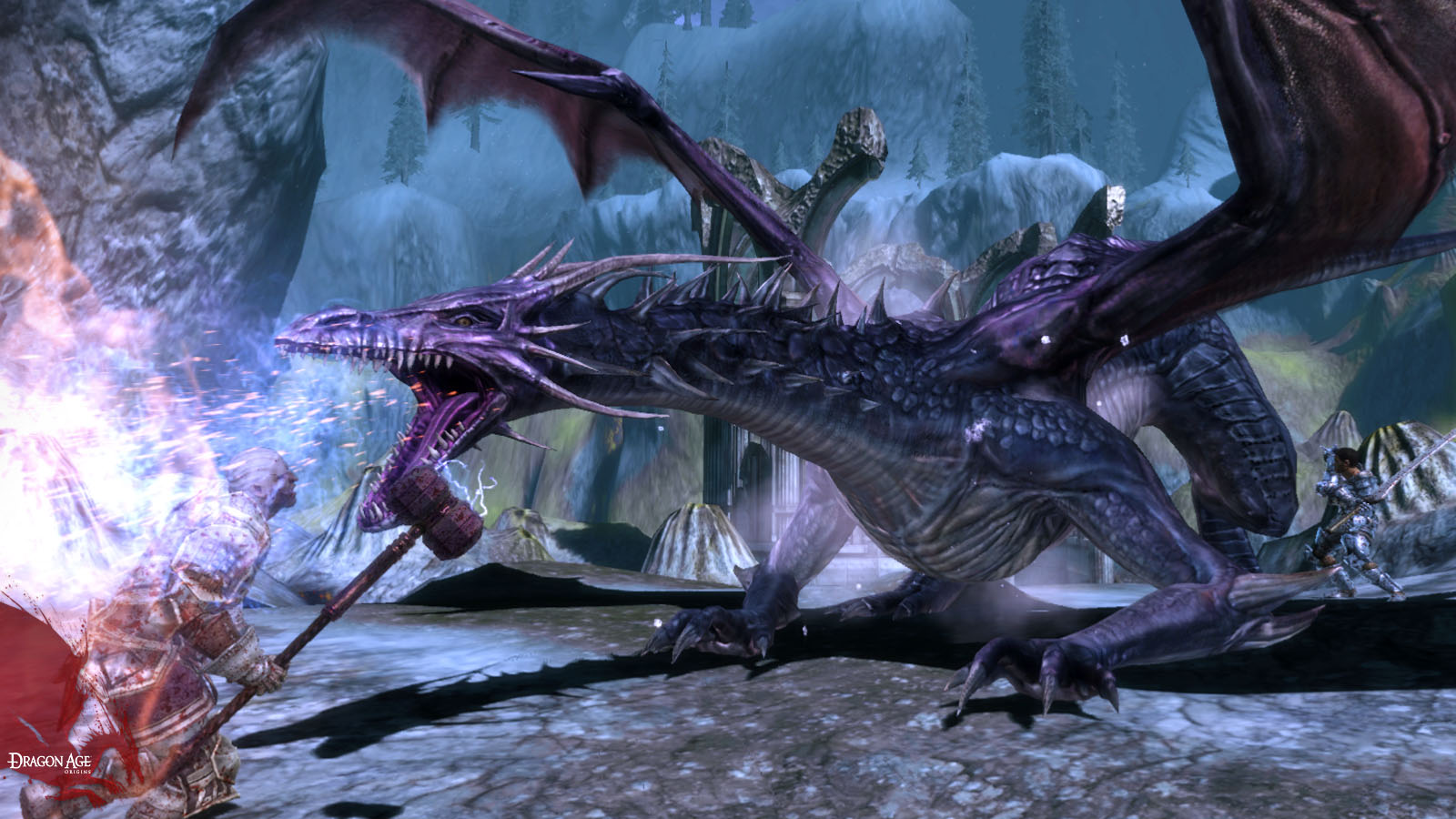 Dragon Age: Inquisition se promociona con un juego gratis