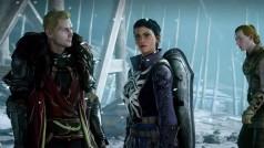 Dragon Age Inquisition: nueva imagen y nuevo vídeo