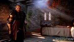 Dragon Age Inquisition muestra demo-gameplay de 22 minutos