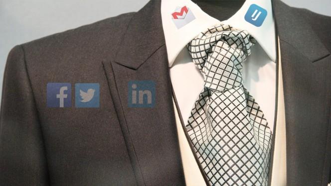 ¿Buscas trabajo? Cuida tu etiqueta online