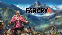 Tráiler de Far Cry 4: gladiadores, avalanchas, explosiones