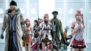 Final Fantasy 13 para PC mejora gráficamente