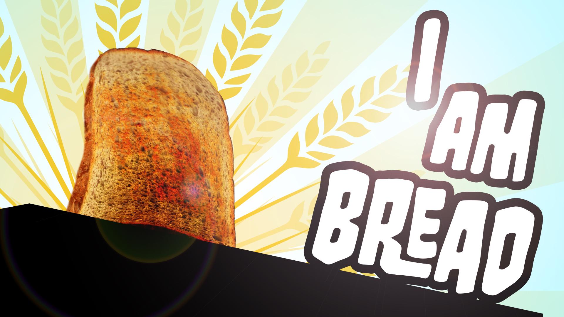 Llega I Am Bread, un simulador de rebanadas de pan