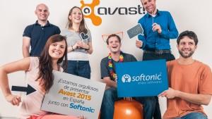 Gana una licencia de Avast 2015 Premier gracias a Softonic