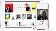 iTunes 12 se renueva antes del estreno de Mac OS X 10.10 Yosemite