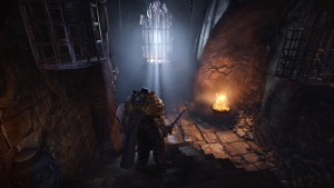 Lords of the Fallen: vídeo de 5 horas