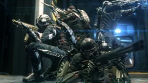 Call of Duty Advanced Warfare será MUY corto