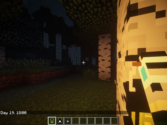 minecraft-amnesia